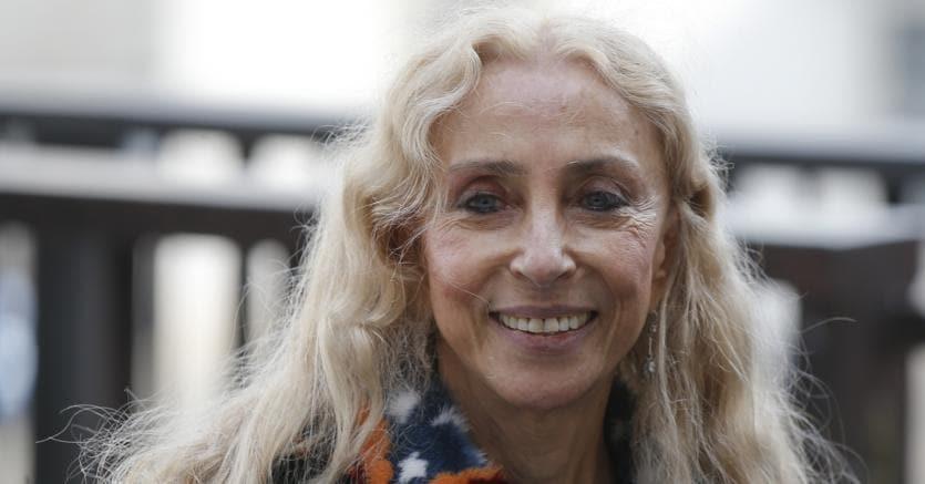 Addio Franca Sozzani, la regina della moda