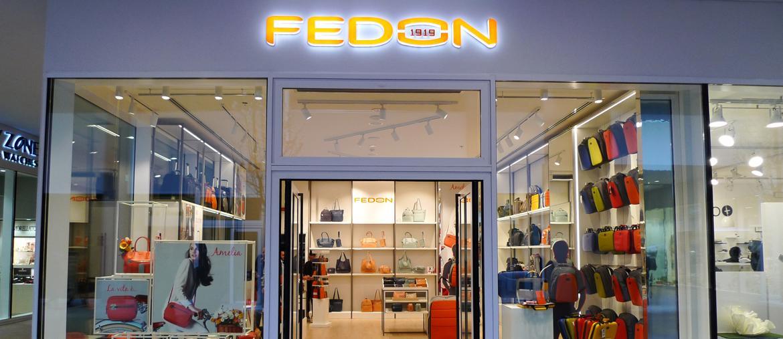 5506556b956 Fedon punta sulla collezione viaggio e sui monomarca hi-tech - Il ...