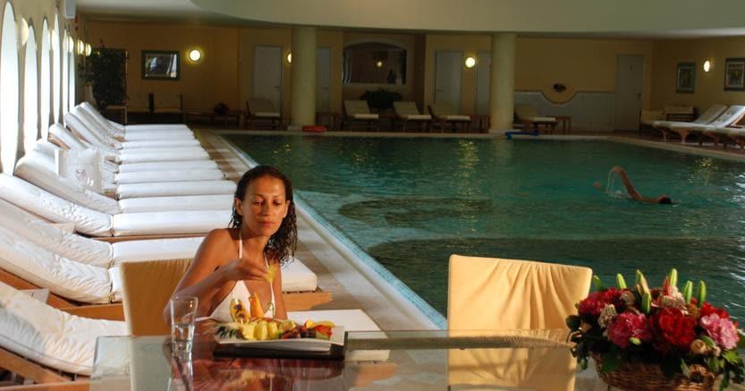 """Settimana """"Fit"""" all\'Ermitage Bel Air Medical Hotel di Abano Terme ..."""