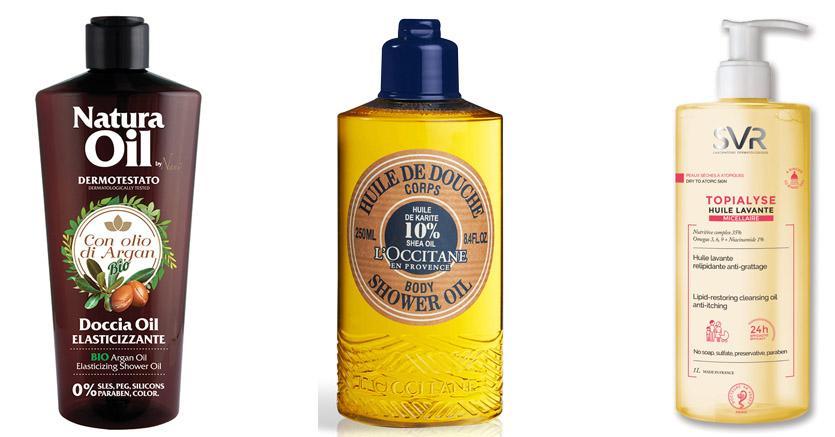 Bagno Doccia Neutro : L olio per bagno e doccia il test di moda il sole ore