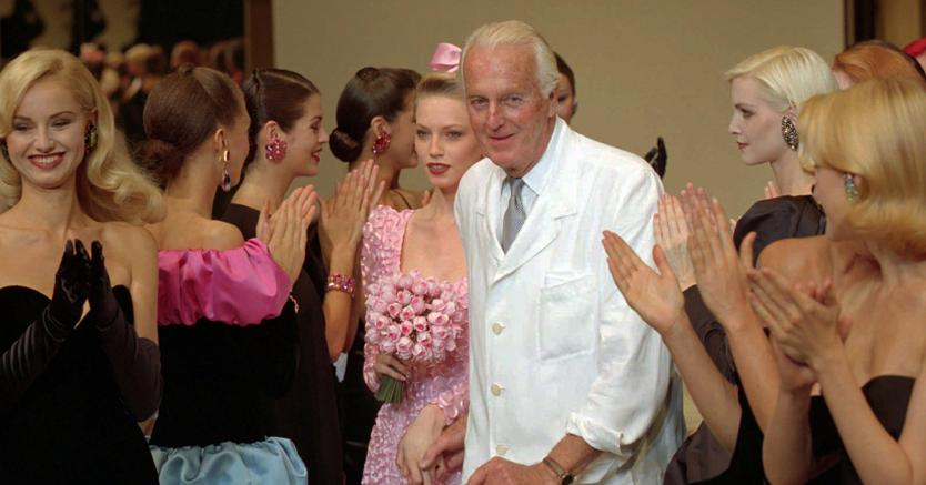Morto Hubert de Givenchy, addio allo stilista francese