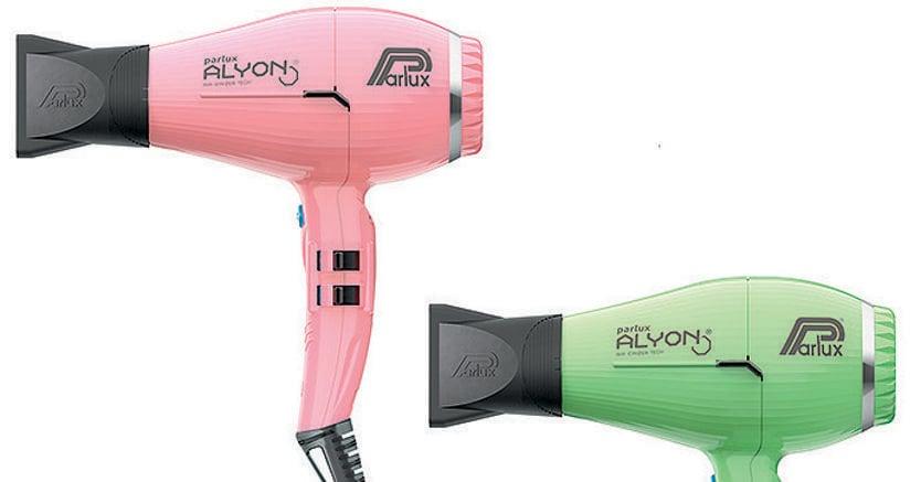 Schema Elettrico Phon : Parlux cresce con i phon a impatto zero e nei barber shop il