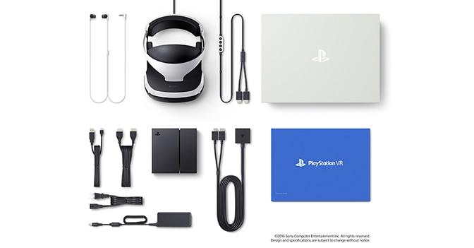 La realtà virtuale di Playstation arriva in ottobre a 399 euro