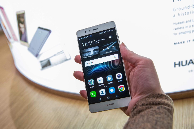 Huawei porta Samsung in tribunale per violazione dei brevetti