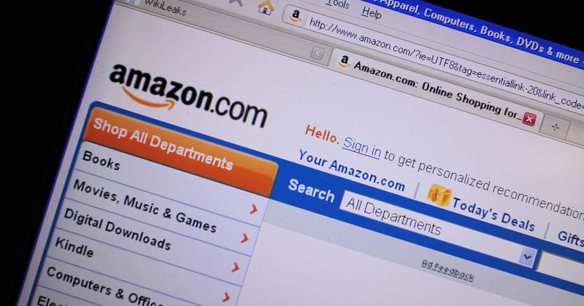 Amazon: sfida Apple e Spotify nella musica in streaming, lancia Ulimited