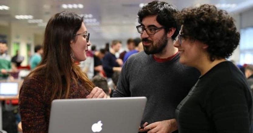 Apple Academy, altri 100 studenti al campus Federico II