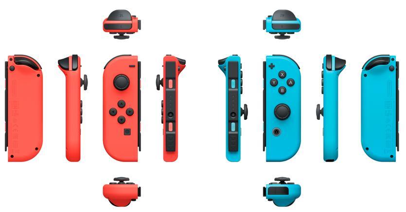 Utenti di Nintendo Switch riscontrano i primi problemi a livello hardware