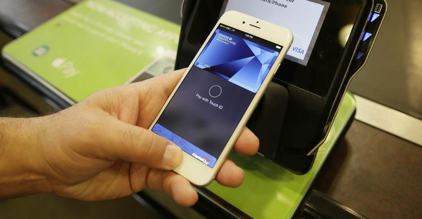 Apple Pay in arrivo in Italia