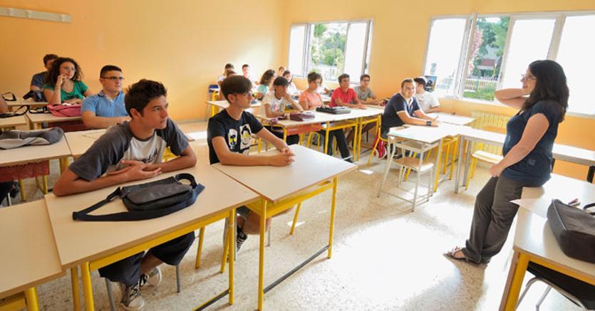 Ocse, 15enni italiani i più ansiosi a scuola