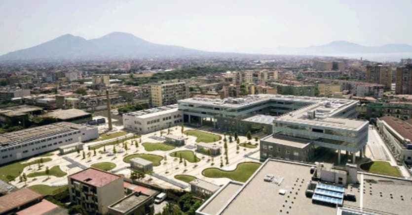 Apple, aperte le iscrizioni per iOS Developer Academy a Napoli