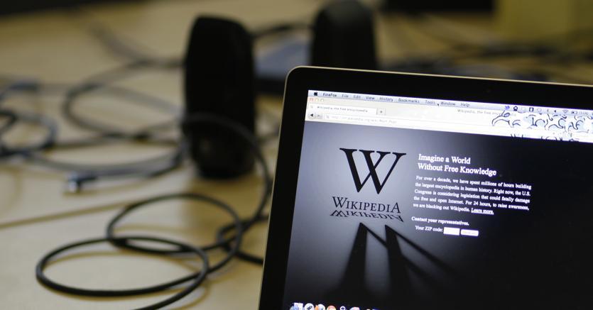 Turchia, Ankara blocca l'accesso a Wikipedia