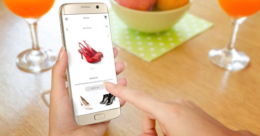 Una famiglia italiana su due compra online acquisti for Acquisti online casa