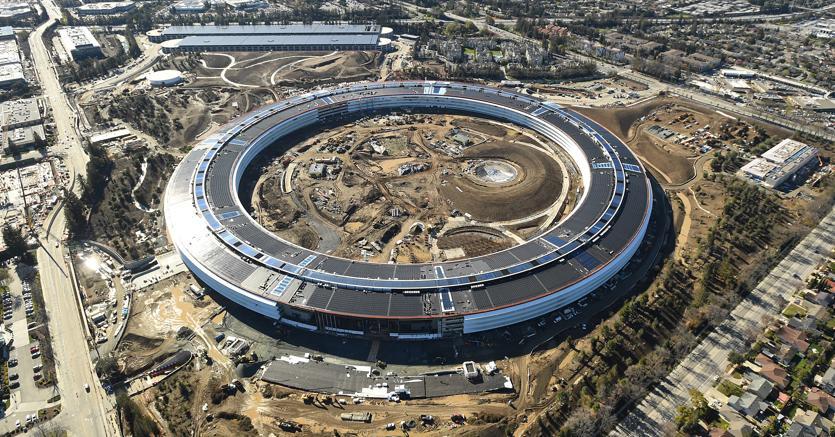 Apple ora vuole rendere perfetto anche il trasporto della pizza