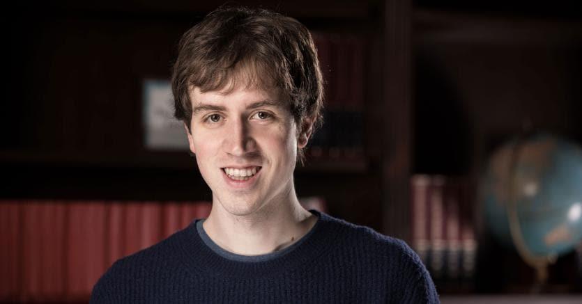 Adam D'Angelo  fondatore di Quora