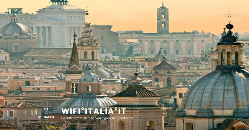 Wifi Italia, cos'è e come funziona