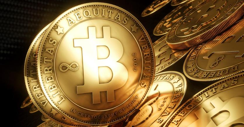Bitcoin inarrestabile, sfonda quota $4.000