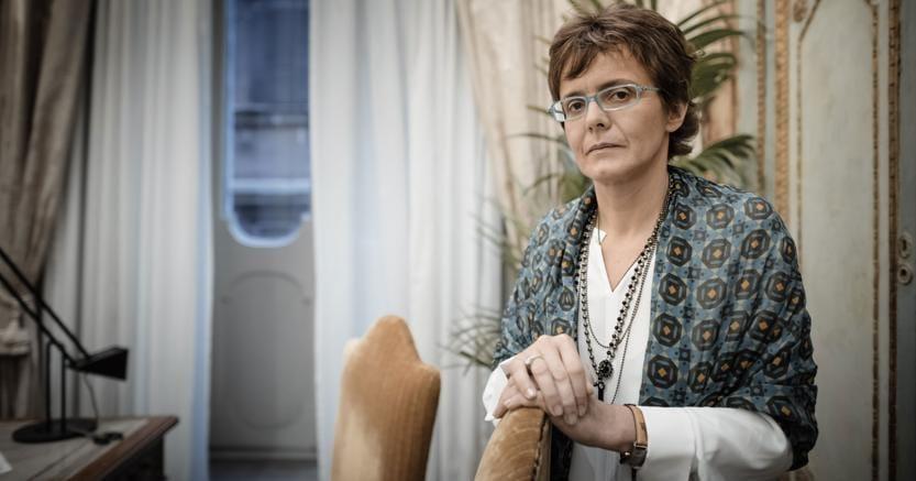 Elena Cattaneo - Imagoeconomica
