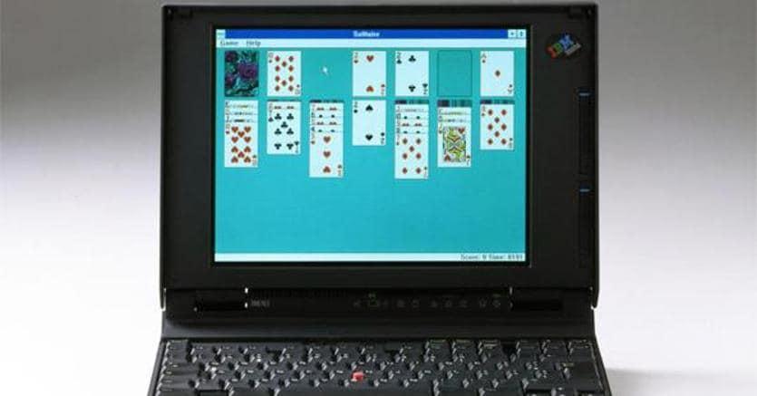 Lenovo ThinkPad festeggia 25 anni con un'edizione limitata