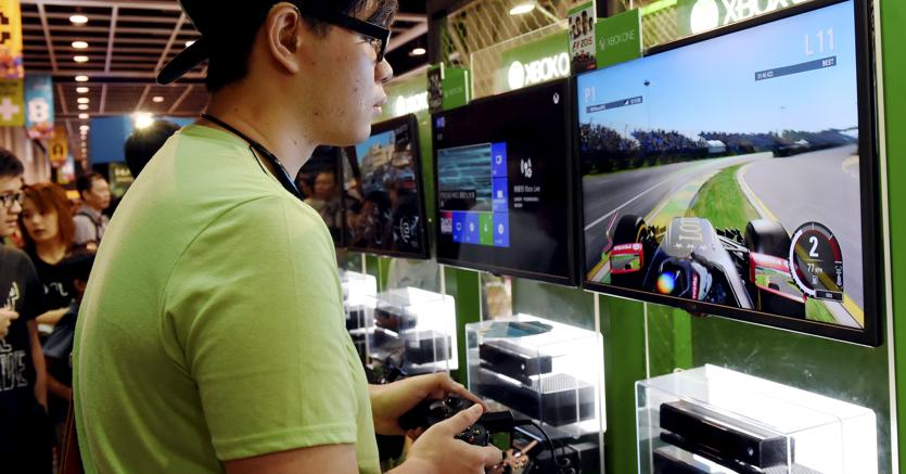 Dipendenz ada videogiochi inserita tra le malattie dall'Oms