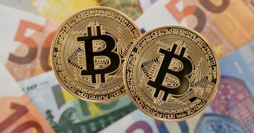 Da Bitcoin a Ethereum, critopvalute a picco. Cina studia stop al trading
