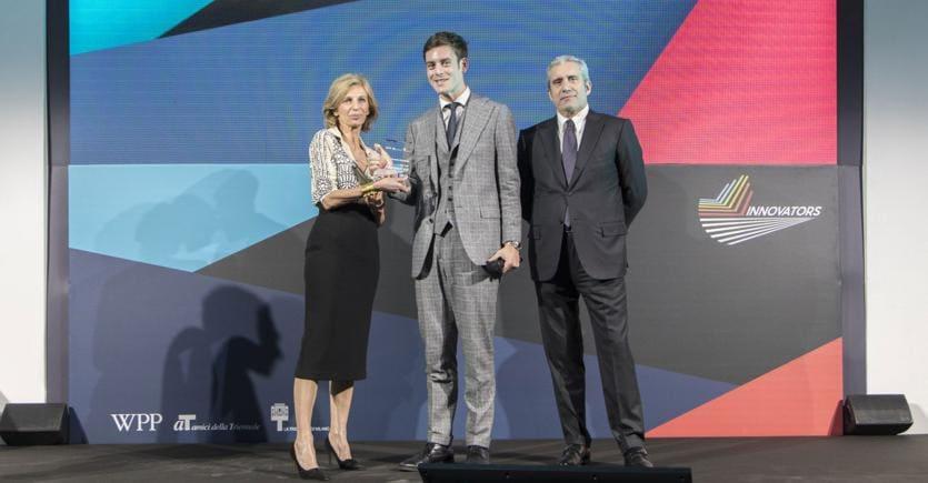 INNOVATORS-Elena Tettamanti, Marco Credendino, Massimo Costa
