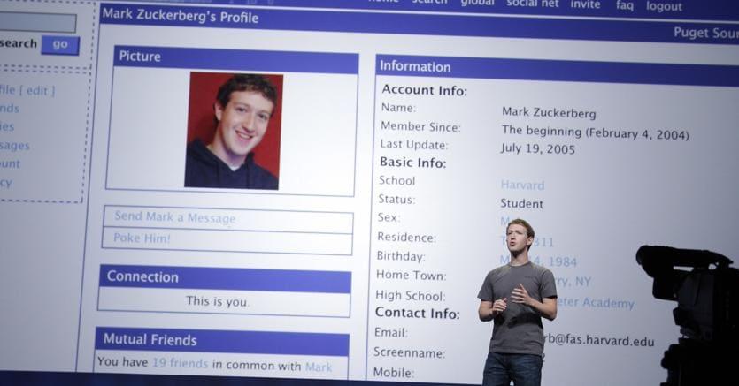Stati Uniti, l'11 aprile Zuckerberg testimonierà sul caso Cambridge Analytica alla Camera