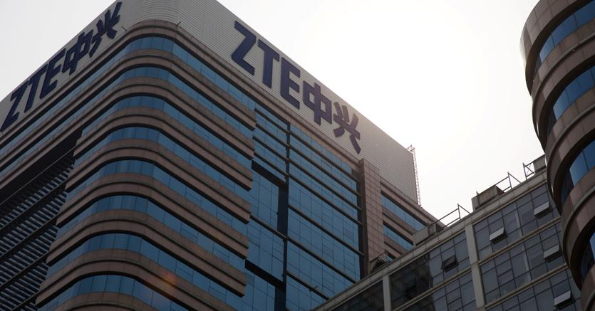 Tlc, the Chinese Zte interrupts the sale after US-backed blockade