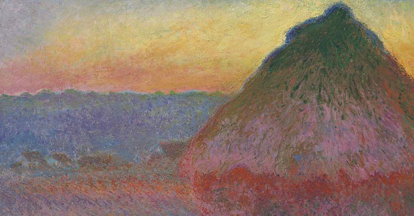 Nuovo record per Monet: