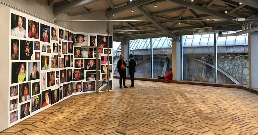 67cdb7c090 Prada apre a Milano un nuovo spazio dedicato alla fotografia - Il ...