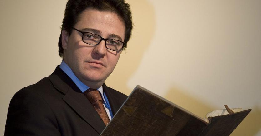 Fabio Massimo Bertolo
