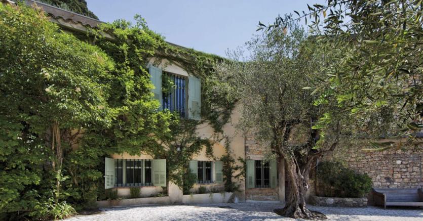 Villa Picasso a Mougins