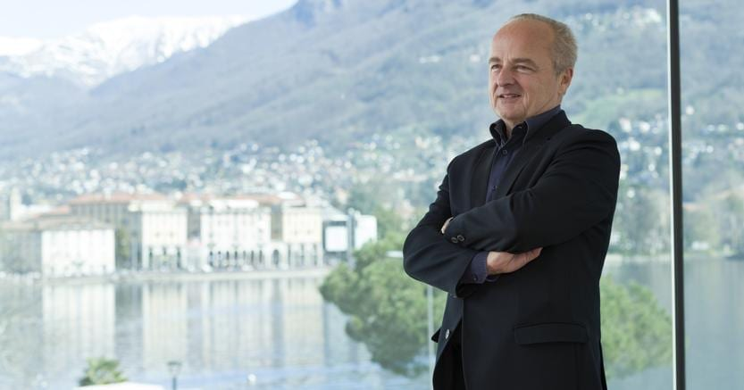 L'attuale direttore Marco Franciolli