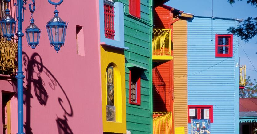 La Boca, BuenosAires