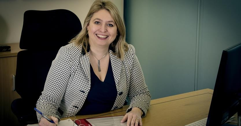 Karen Bradley, Secretary of State for Culture, Media and Sport