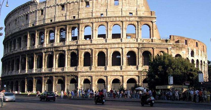 Online il bando per diventare direttore del Colosseo