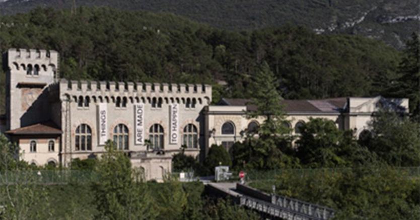 Centrale Fies, centro di creazione e produzione delle arti contemporanee ideato dalla Cooperativa Il Gaviale con il supporto della Provincia Autonoma di Trento e Hydro Dolomiti Enel
