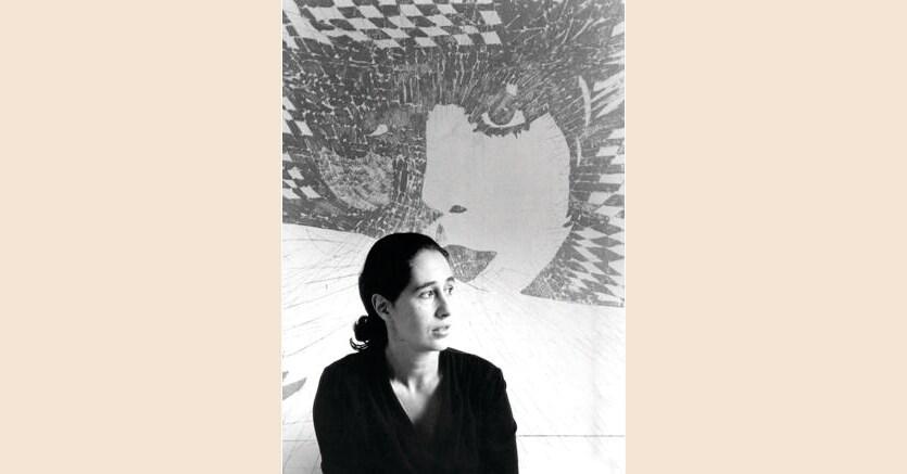 Elisabetta Catalano «GIOSETTA FIORONI», 1967
