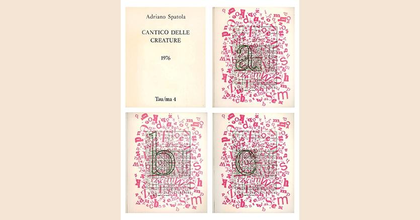 Cantico delle Creature, 1977