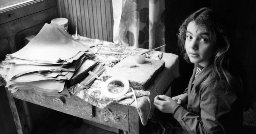 Mimmo Jodice. Napoli, 1973 (© Mimmo Jodice)