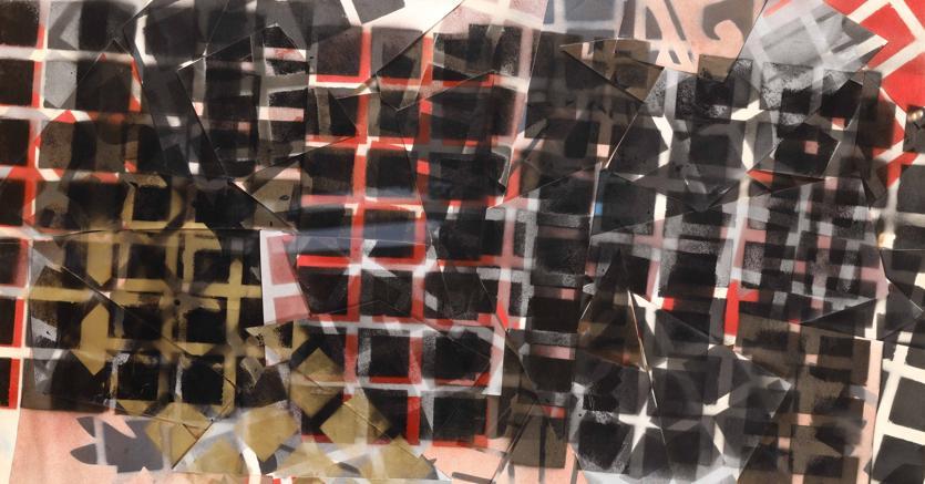 Cambi 28 novembre di Franco Angeli Senza Titolo del 1968, cm.143x203, stima 50-60mila euro