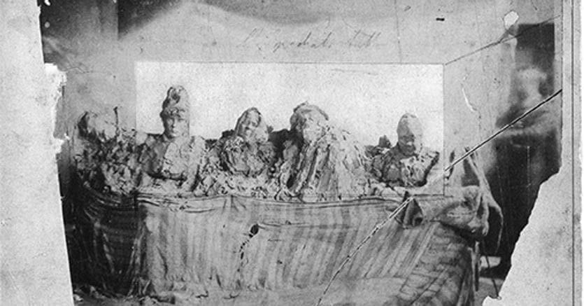 Medardo Rosso. Impression d'omnibus, 1884-1887, low