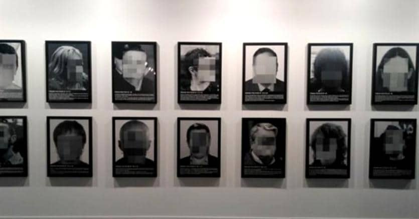 Santiago Serra , Presos Politicos