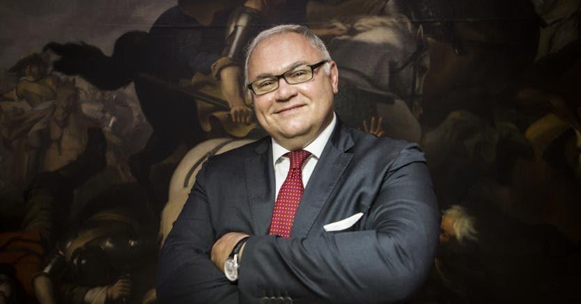 Massimo Lodi