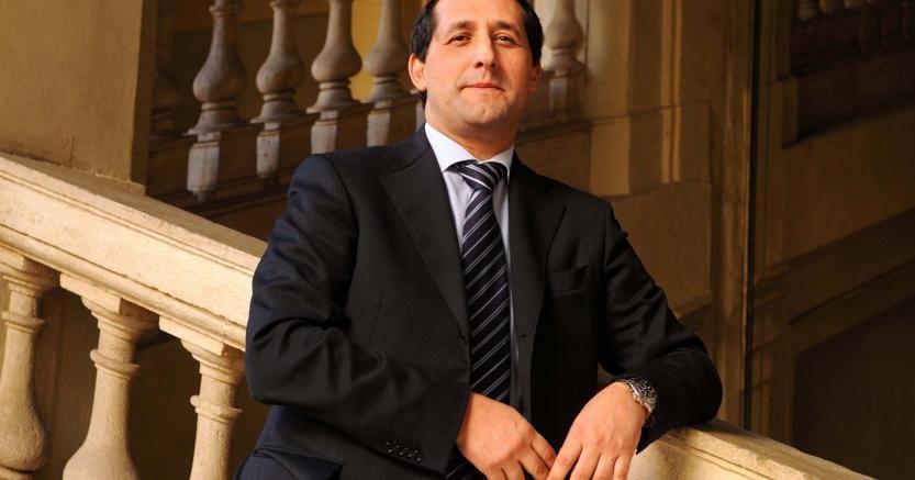 PierMario Barzaghi