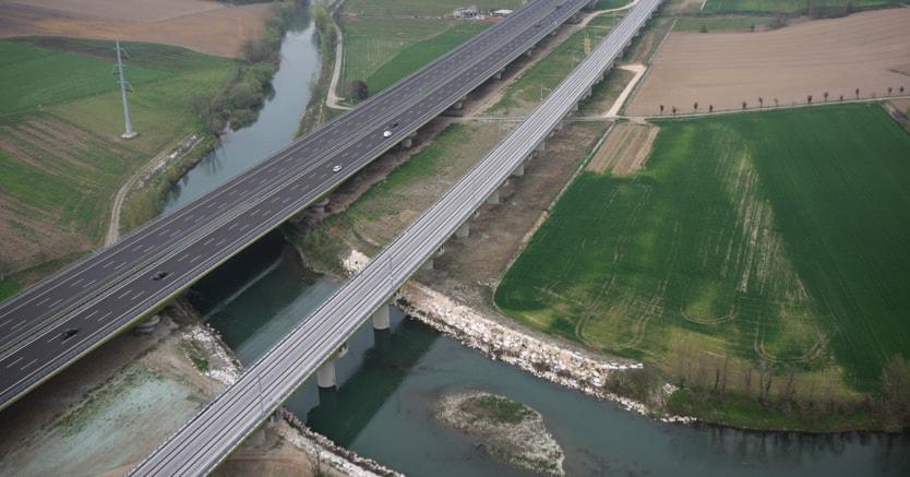 La nuova tratta ferroviaria ad alta capacità Treviglio-Brescia