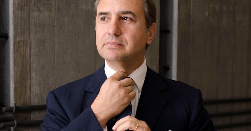 Riccardo Pironti (Imagoeconomica)