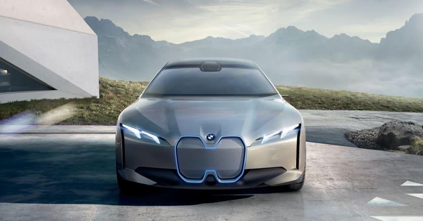 100fa15b9c Le auto del futuro sono già arrivate - Il Sole 24 ORE
