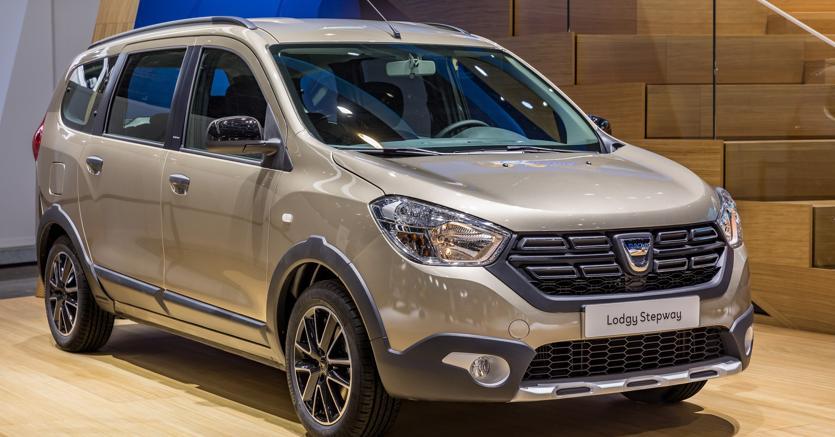 Dacia addio al low cost ora l era del prezzo furbo for Cucine low cost roma