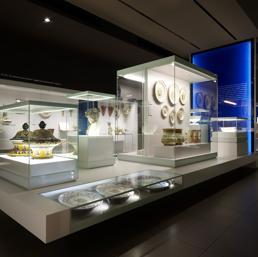 Il museo-gioiello di Marca Corona