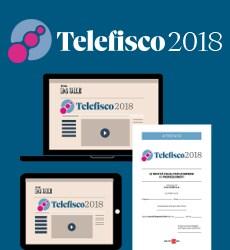 dispensa telefisco 2018